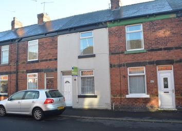 Thumbnail 2 bed terraced house for sale in Washington Road, Ecclesfield