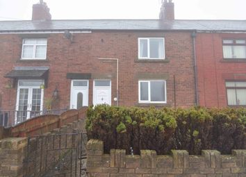 Thumbnail 3 bed terraced house to rent in New Watling Street, Consett
