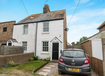 Thumbnail 3 bed semi-detached house for sale in Tram Road, Rye Harbour, Rye