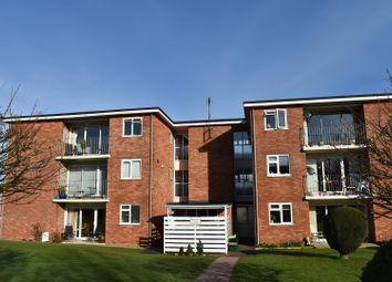 Thumbnail 2 bed flat for sale in Windsor Close, Taunton
