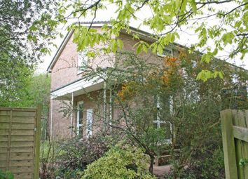 Thumbnail 1 bed flat to rent in Carew Road, Tiverton