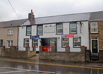 Thumbnail Pub/bar for sale in Bridgend Road, Bridgend