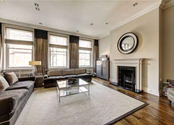Thumbnail 4 bed flat to rent in Egerton Gardens, Knightsbridge