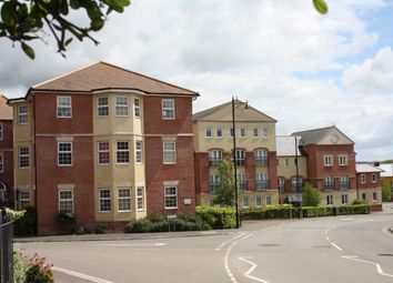 Thumbnail 2 bed flat for sale in Montebourg House, Drovers, Sturminster Newton