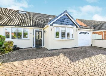 Thumbnail 3 bed bungalow for sale in Tensing Road, Liverpool