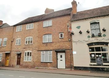 Thumbnail 4 bed terraced house to rent in Old Street, Upton-Upon-Severn, Worcester