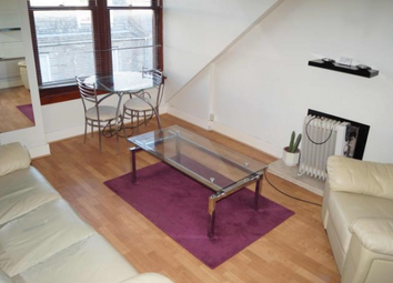 Thumbnail 1 bed flat to rent in Thistle Street, Aberdeen City