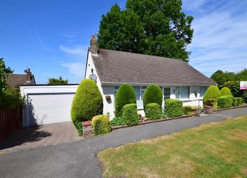 3 bed detached bungalow for sale in Elim Court Gardens, Crowborough, East Sussex TN6