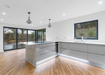Thumbnail 4 bedroom detached house for sale in Looseleigh Lane, Derriford, Plymouth