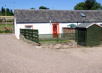 Thumbnail 2 bed end terrace house to rent in Back Row, Rattray, Blairgowrie