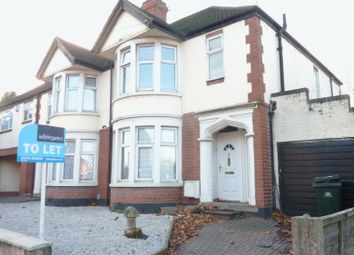 Thumbnail Room to rent in Bedworth Road, Longford, Coventry, West Midlands