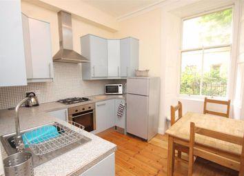 Thumbnail 3 bed flat to rent in Buccleuch Terrace, Newington, Edinburgh