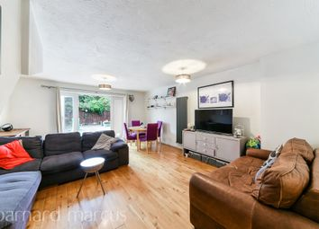 Thumbnail 3 bed semi-detached house for sale in Woodgate Drive, London