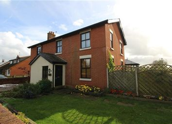 4 bed property for sale in Darkinson Lane, Lea Town, Preston PR4