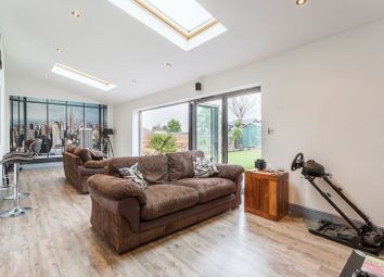 Thumbnail 4 bed detached house for sale in Little Wakering Road, Little Wakering, Southend-On-Sea