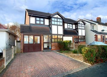 Thumbnail 3 bed detached house for sale in Swan Street, Stourbridge