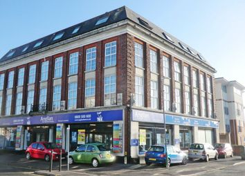 Thumbnail 2 bed flat to rent in Holdenhurst Road, Bournemouth