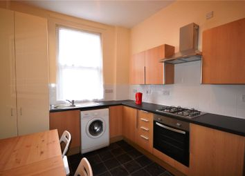 Thumbnail 5 bed flat to rent in Malden Road, Belsize Park