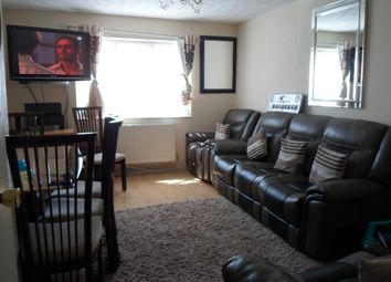 Thumbnail 2 bed flat for sale in Kirkham Road, Newham