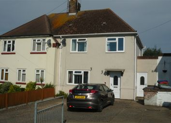 Thumbnail 3 bedroom semi-detached house for sale in School Lane, Herne Bay, Kent