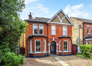 The Avenue, Twickenham TW1. 6 bed detached house for sale