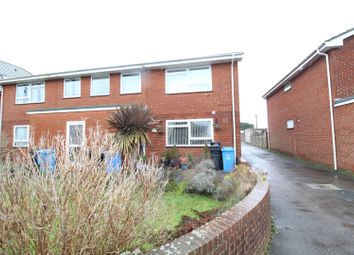 Thumbnail 2 bedroom flat for sale in 22 St. Clements Road, Parkstone, Poole