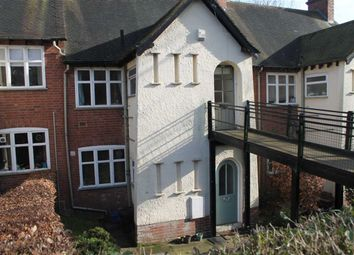 Thumbnail 2 bedroom flat for sale in Ravenhurst Road, Harborne, Birmingham