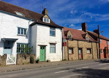 Thumbnail 2 bed terraced house to rent in Marcham, Abingdon
