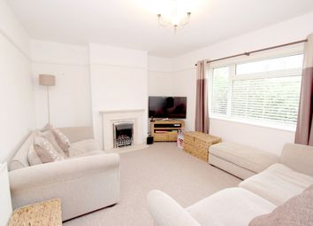 Thumbnail 2 bedroom detached bungalow to rent in Westwood Avenue, Plymouth