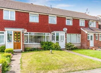 Thumbnail 3 bed terraced house for sale in Brook Road, Whitstable