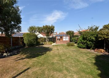 Thumbnail 5 bed bungalow for sale in Preston Road, Clacton-On-Sea, Essex