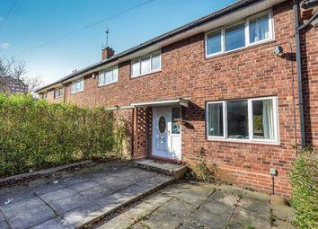 Thumbnail 3 bed terraced house to rent in Broadfield Walk, Edgbaston, Birmingham