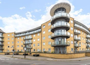 Thumbnail 1 bed flat for sale in Feltham, Middlesex