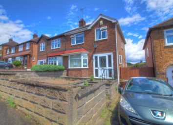 3 bed semi-detached house for sale in Northolme Avenue, Bulwell, Nottingham NG6