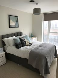Thumbnail 1 bed flat for sale in 79 Ordsall Lane, Salford