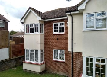Thumbnail 1 bed flat for sale in Chiltern Close, Downswood, Maidstone, Kent