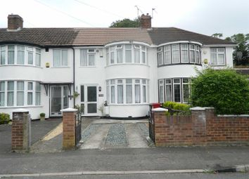 Thumbnail 3 bed property to rent in Canterbury Avenue, Slough
