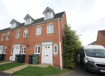 Thumbnail 3 bed end terrace house for sale in Sannders Crescent, Tipton