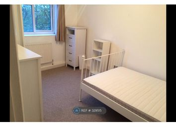 Thumbnail 2 bed flat to rent in Parkhill, London