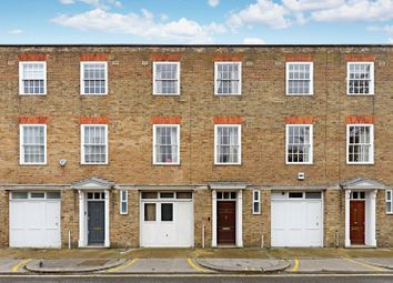 Thumbnail 4 bed terraced house for sale in Ranelagh Grove, Belgravia, London