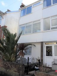 Thumbnail 3 bedroom town house for sale in Cliff Road, Roundham, Paignton