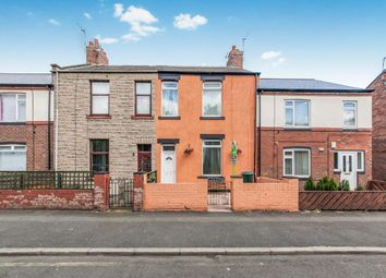 Thumbnail 3 bedroom property for sale in Victory Street, Pallion, Sunderland