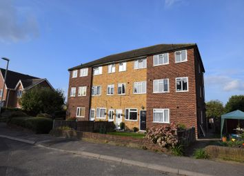 Thumbnail 2 bed maisonette for sale in May Close, Chessington