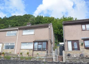Thumbnail 3 bed property for sale in Shelone Road, Briton Ferry, Neath