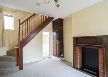Thumbnail 2 bed terraced house for sale in Thompsons Cotts, Withernsea, East Riding Of Yorkshire