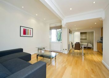 Thumbnail 2 bed flat to rent in Redcliffe Street, London