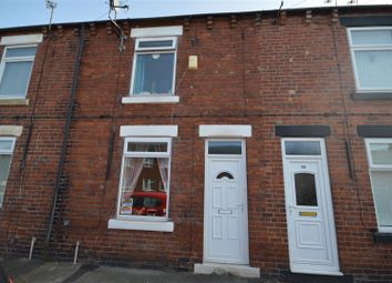 Thumbnail Terraced house for sale in Ivy Street, Featherstone, Pontefract