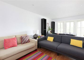 Thumbnail 3 bed flat to rent in Sycamore Mews, Clapham, London
