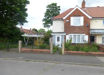 Thumbnail 3 bed semi-detached house for sale in 32nd Avenue, Hull