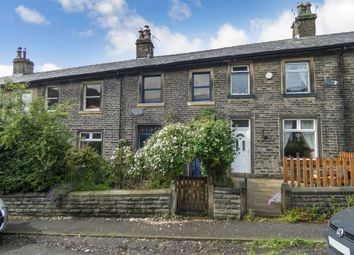 Thumbnail 2 bed terraced house for sale in Royds Street, Marsden, Huddersfield